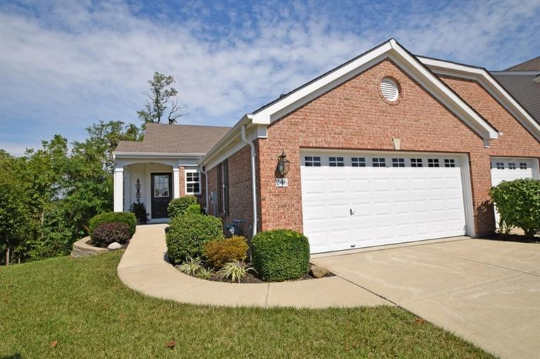 real estate photo 1 for 346 Shadow Ridge Dr Highland Heights, KY 41076