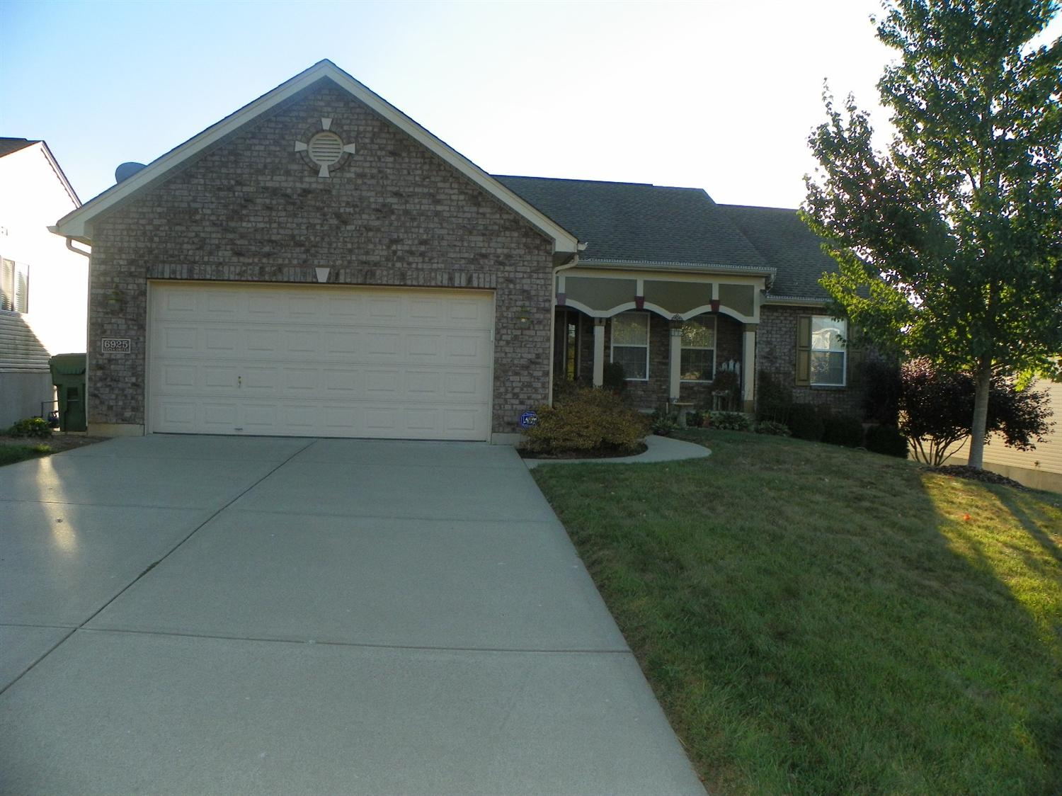 real estate photo 1 for 6925 Lucia Dr Burlington, KY 41005