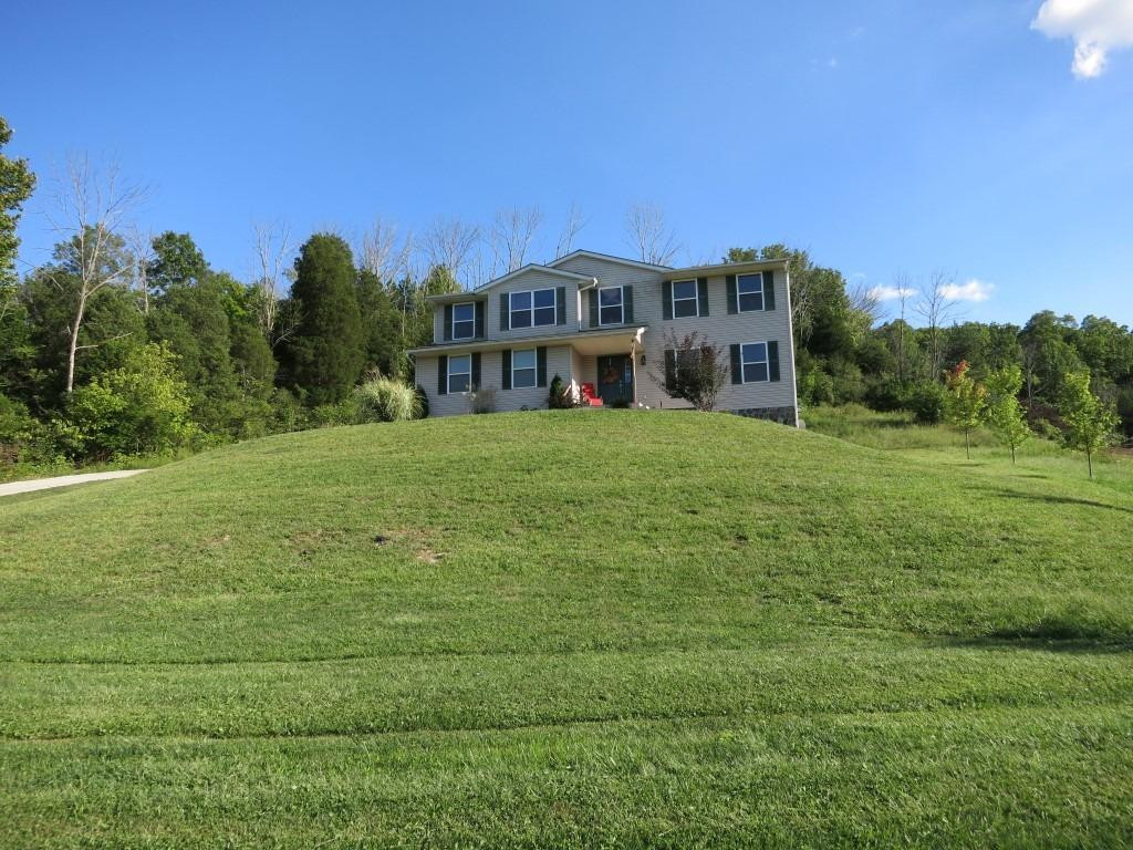 real estate photo 1 for 1651 Upper Tug Fork Rd Alexandria, KY 41001