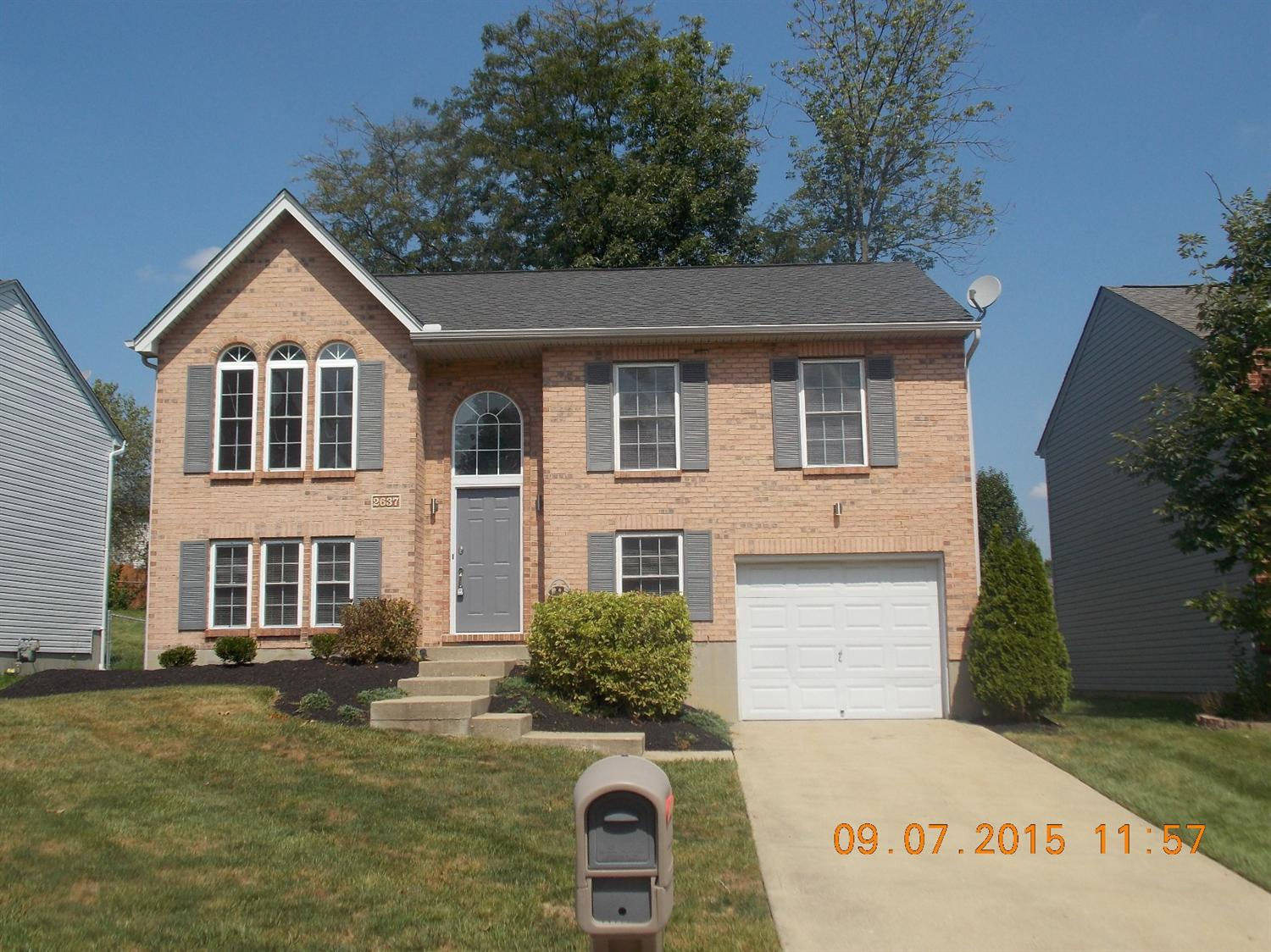 real estate photo 1 for 2637 Berwood Ln Hebron, KY 41048
