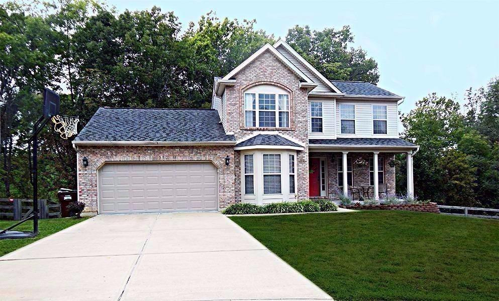 Photo 1 for 1108 AMBLEWOOD Ct Independence, KY 41051