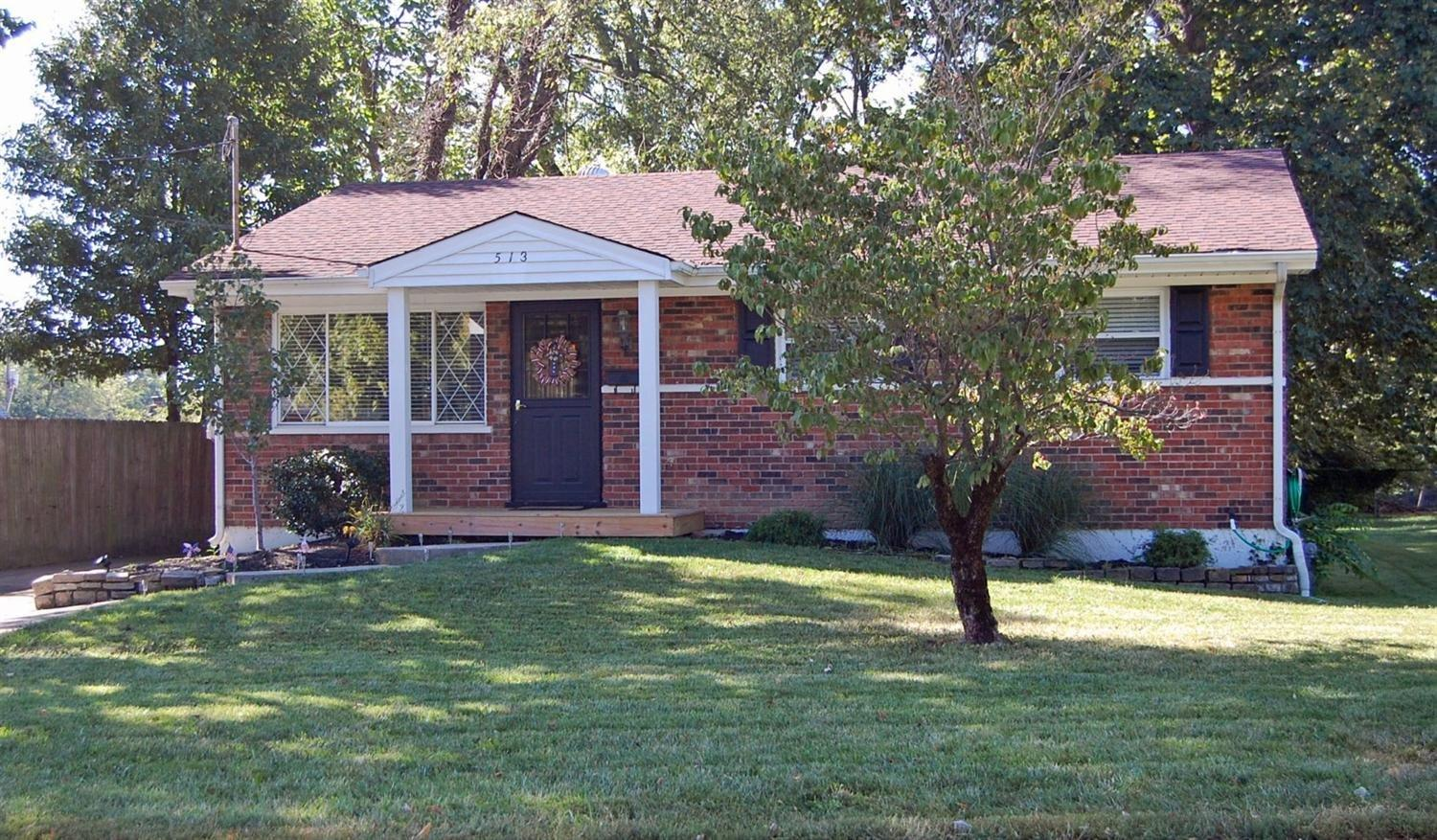 real estate photo 1 for 513 Kentaboo Ave Florence, KY 41042
