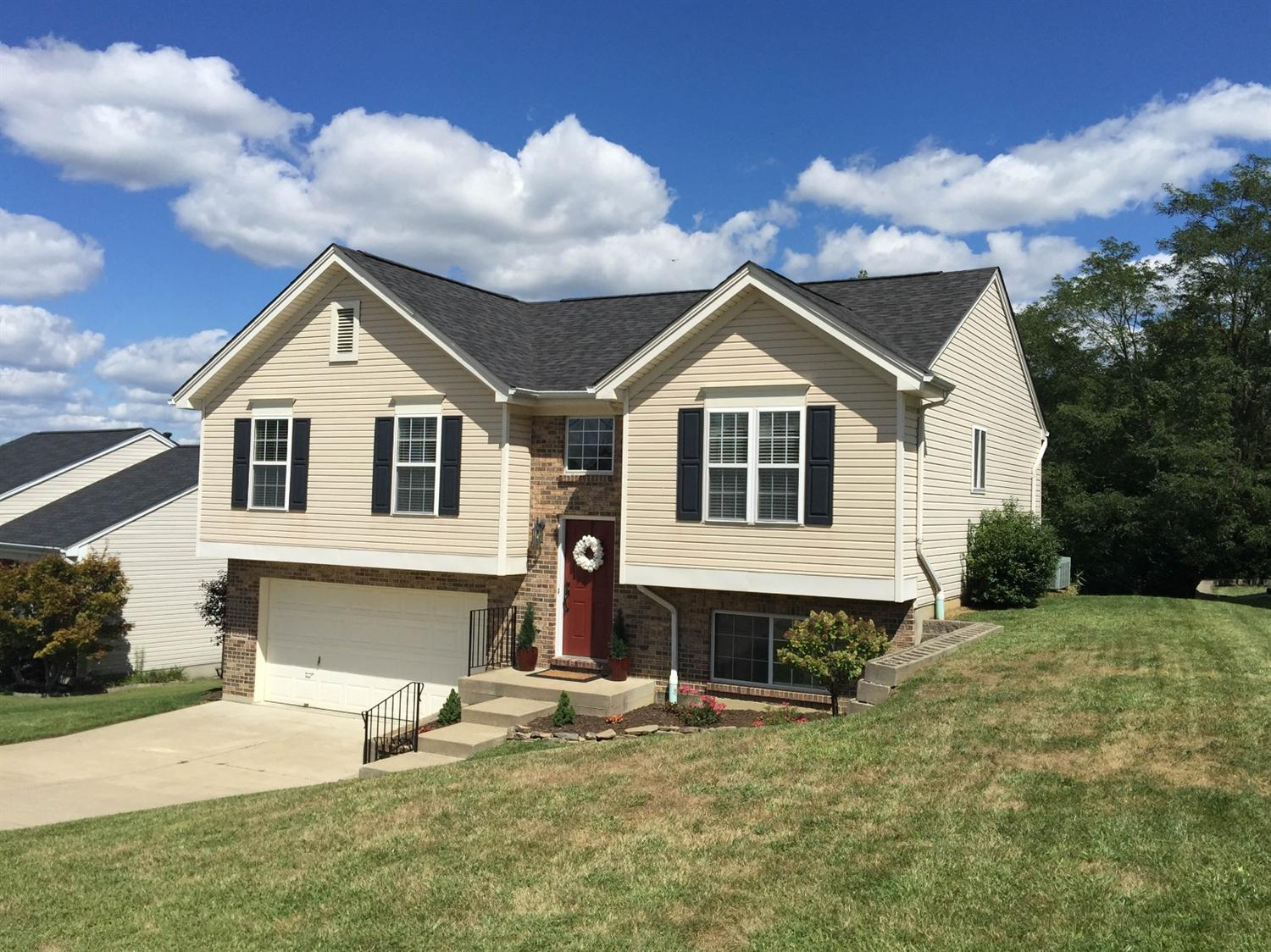 Photo 1 for 2172 Gribble Dr Covington, KY 41017