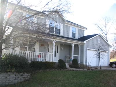 real estate photo 1 for 1710 Jeffrey Ln Hebron, KY 41048