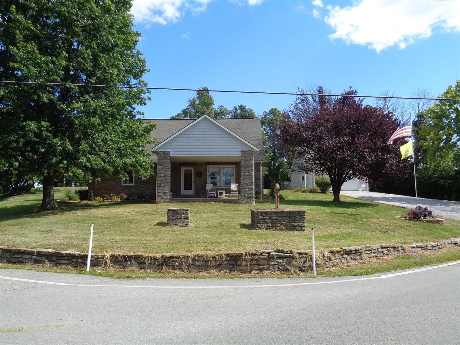 real estate photo 1 for 2560 Highway 17 N Butler, KY 41006