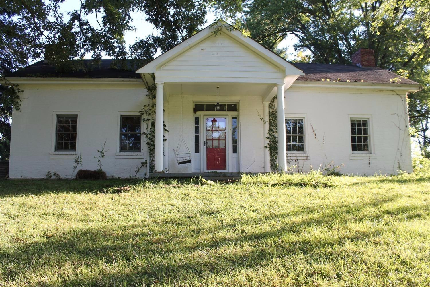 real estate photo 1 for 6375 Highway 16 Warsaw, KY 41095