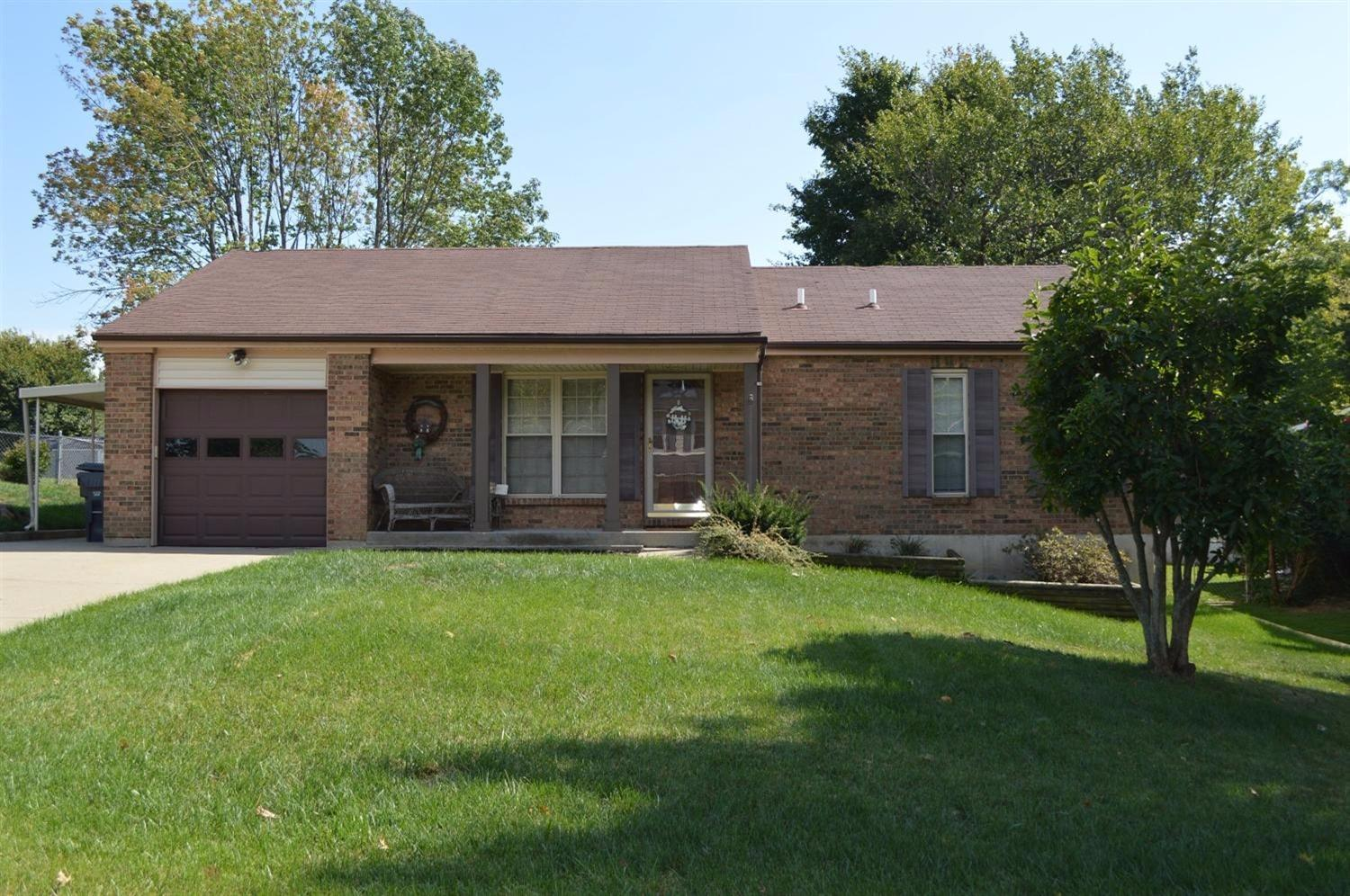 Photo 1 for 1513 Woodside Dr Florence, KY 41042