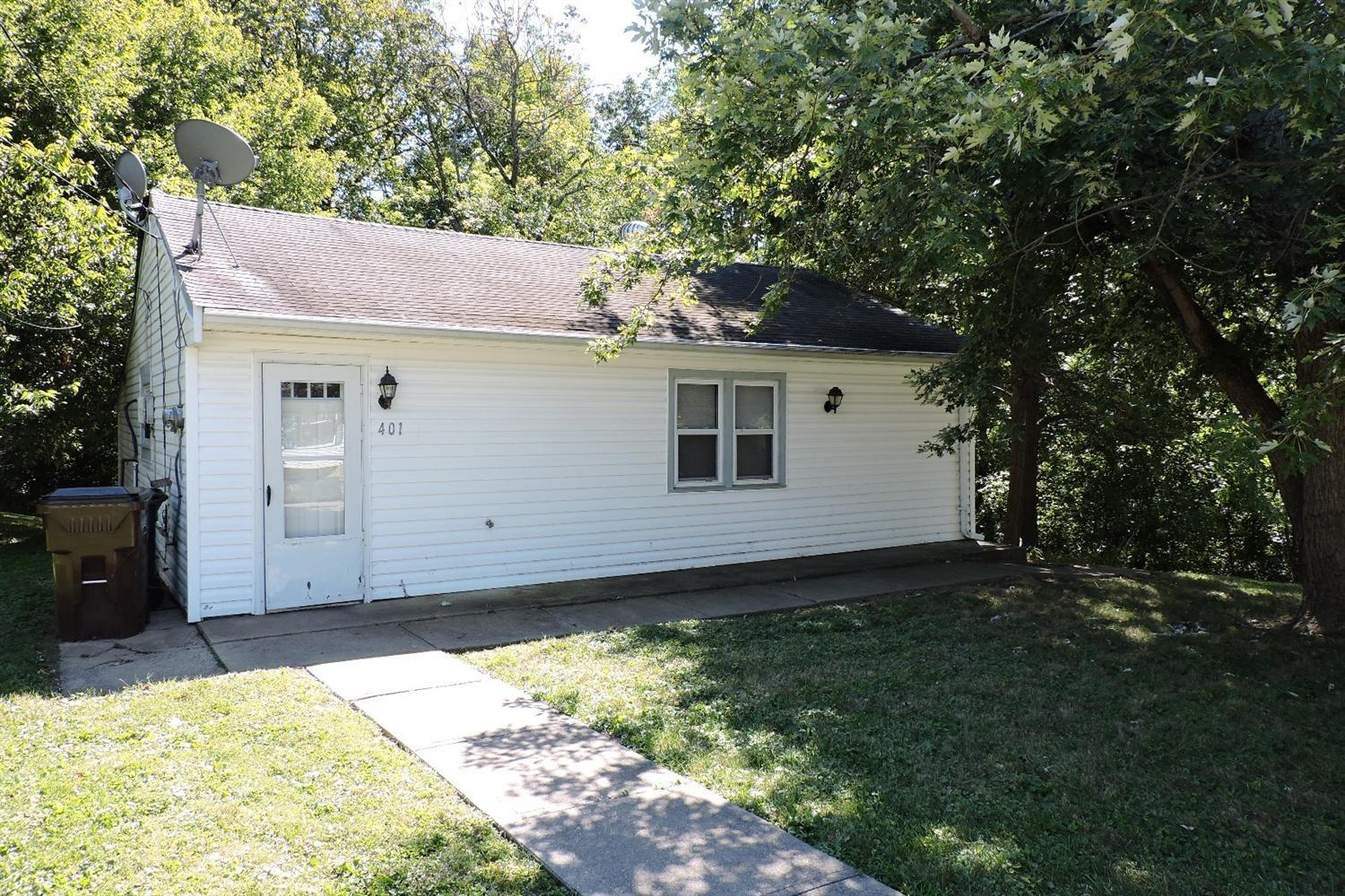 Photo 1 for 401 Plateau St Elsmere, KY 41018