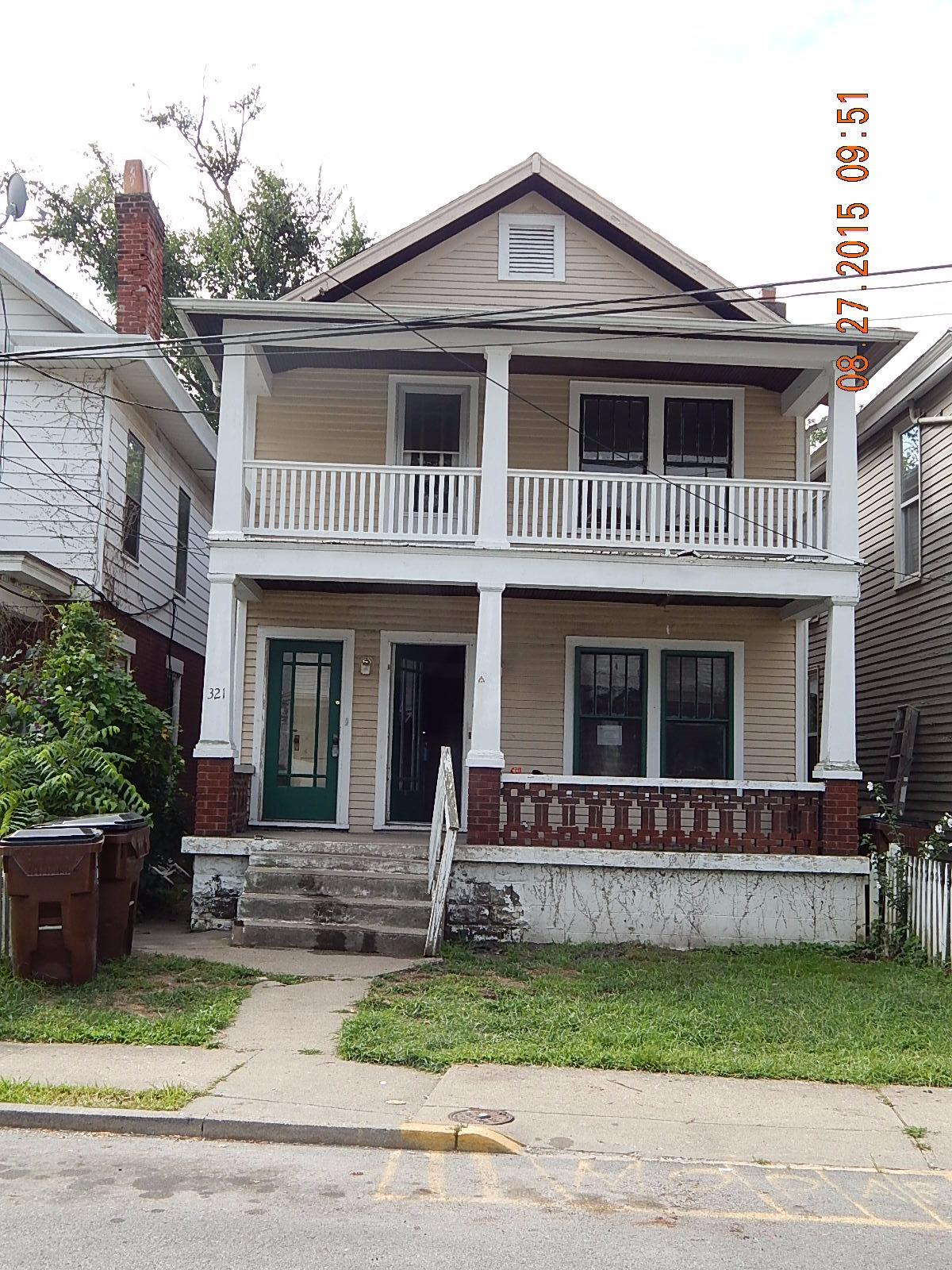 real estate photo 1 for 321 42nd St Covington, KY 41015