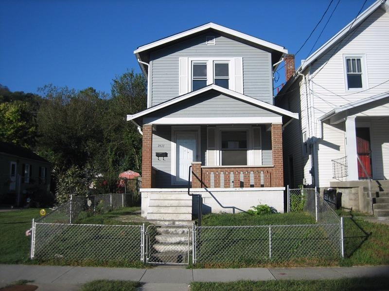 real estate photo 1 for 2427 Herman St Covington, KY 41014