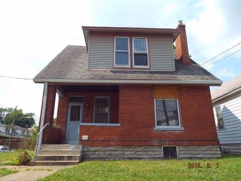 real estate photo 1 for 3127 Latonia Ave Covington, KY 41015