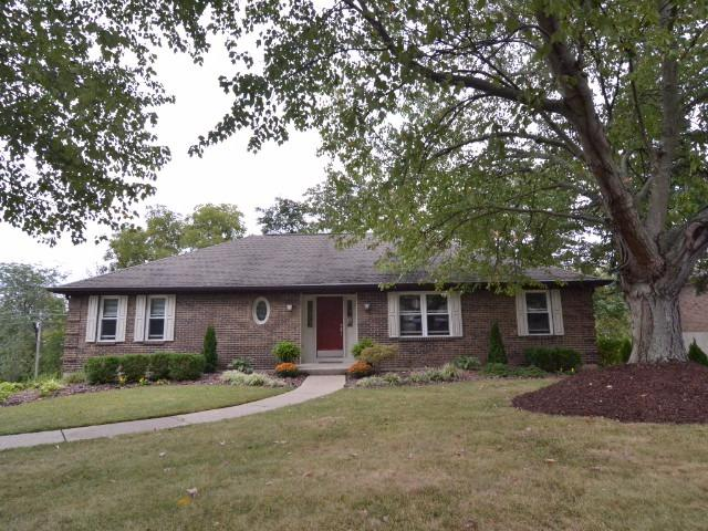 real estate photo 1 for 741 Oakridge Dr Union, KY 41091