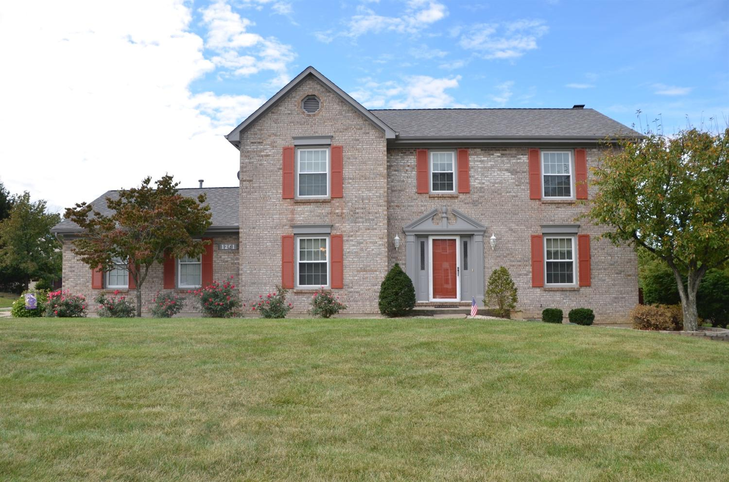 real estate photo 1 for 1201 Darvyville Dr Florence, KY 41042