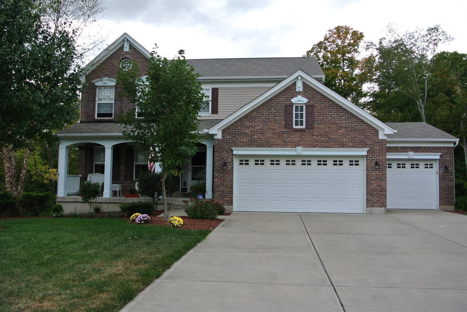 real estate photo 1 for 1055 Cherryknoll Ct Independence, KY 41051