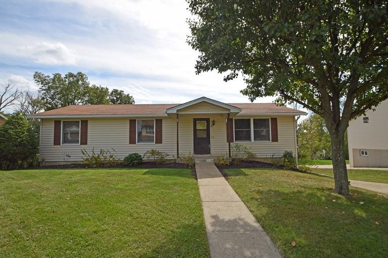 real estate photo 1 for 13 Paul Ln Alexandria, KY 41001