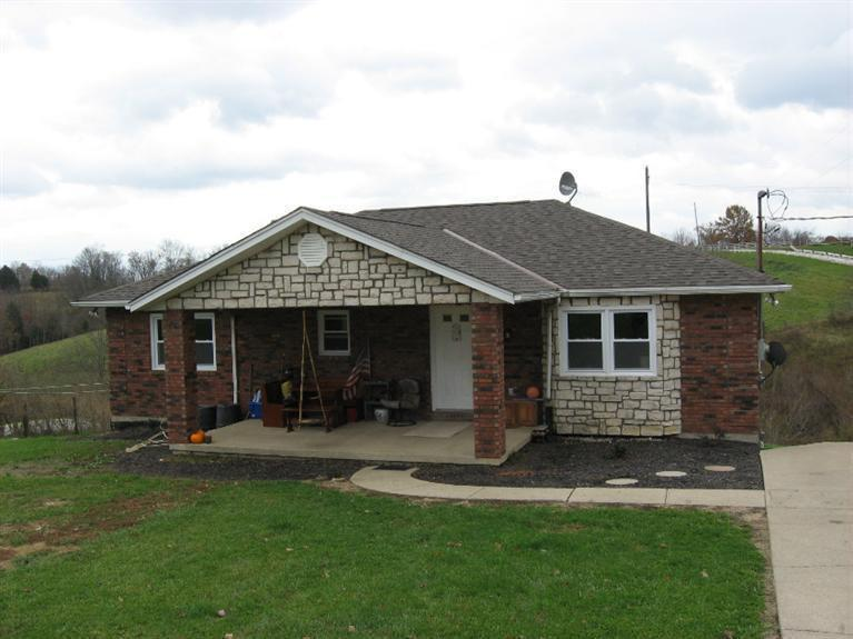 real estate photo 1 for 11780 Napoleon Zion Station Rd Dry Ridge, KY 41035