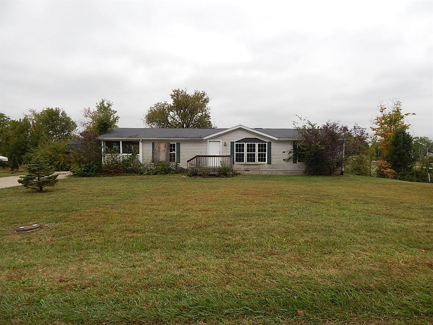 real estate photo 1 for 203 Russell Flynn Rd Crittenden, KY 41030