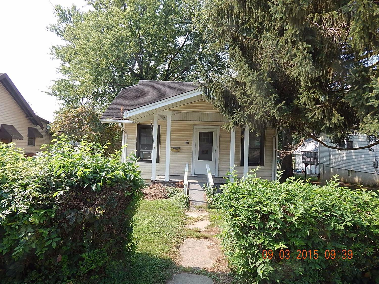 real estate photo 1 for 5092 Mary Ingles HWY Silver Grove, KY 41085