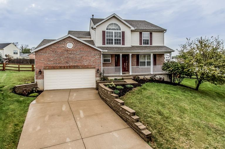 Photo 1 for 1051 Apple Blossom Dr Florence, KY 41042