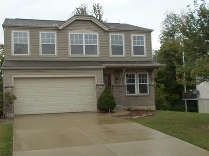 real estate photo 1 for 2194 W Horizon Dr Hebron, KY 41048