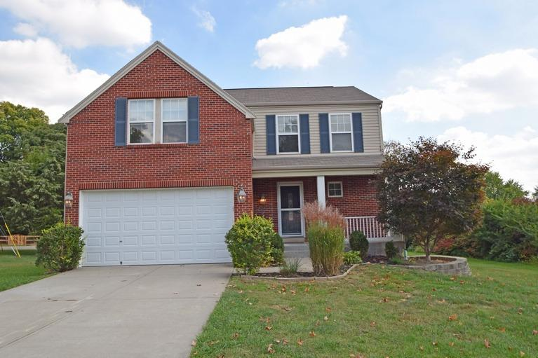 real estate photo 1 for 9962 Spruce Ln Union, KY 41091