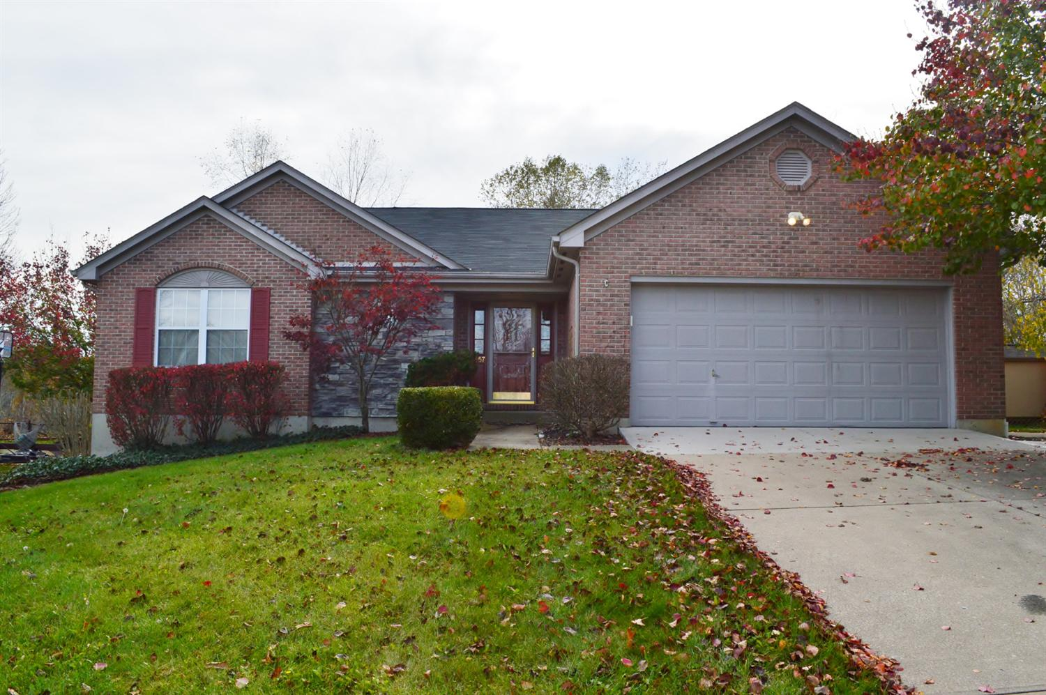 Photo 1 for 2157 Stoneharbor Ln Independence, KY 41051