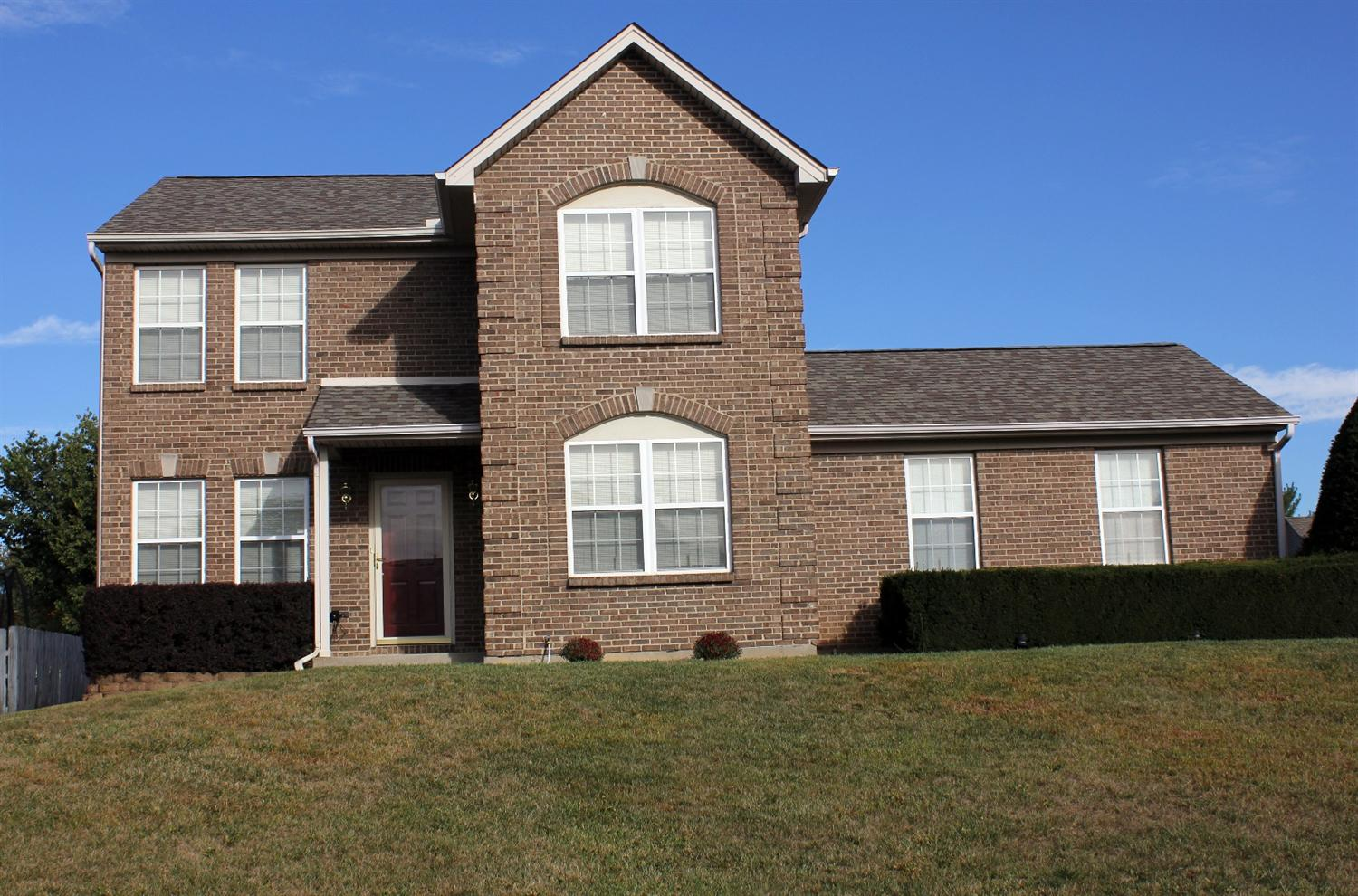 real estate photo 1 for 3010 Tomahawk Ridge Way Burlington, KY 41005