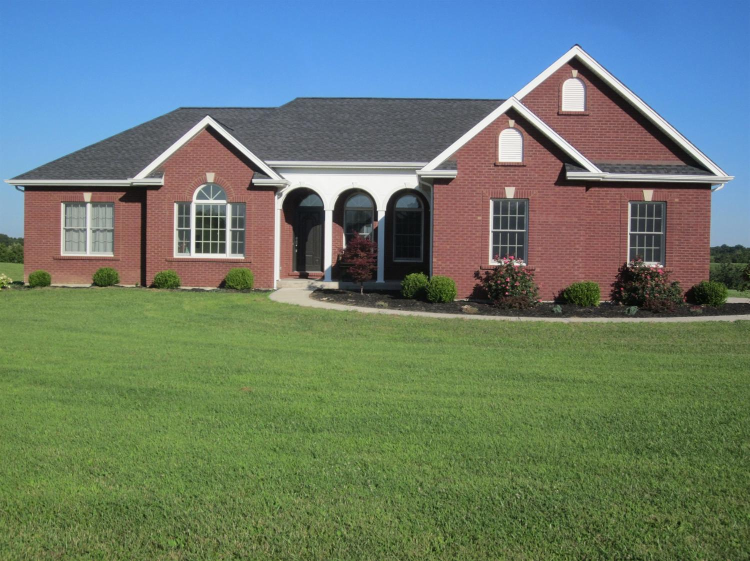 real estate photo 1 for 15691 Lebanon-Crittenden Rd Verona, KY 41092