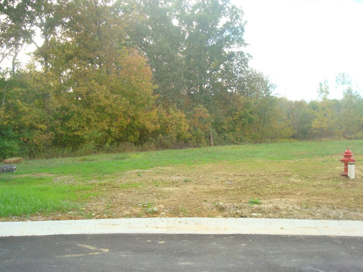 real estate photo 1 for Hannahs Way - Lot 78 Crittenden, KY 41030