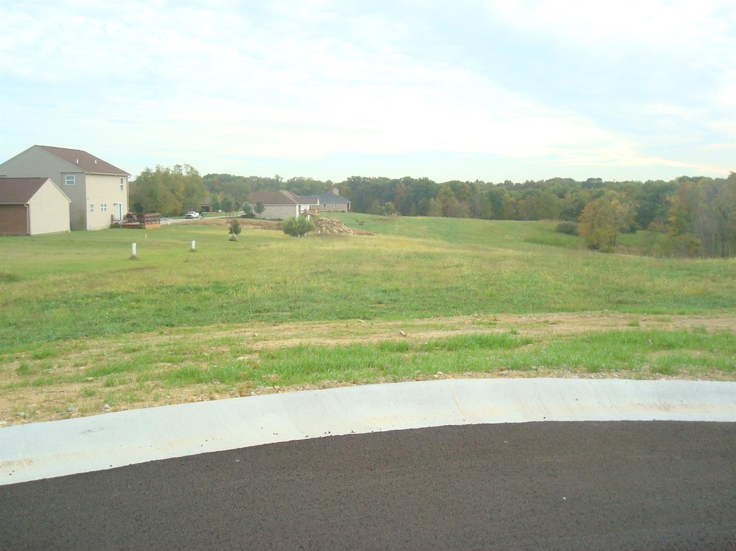 real estate photo 1 for Liza Lane - Lot 51 Crittenden, KY 41030