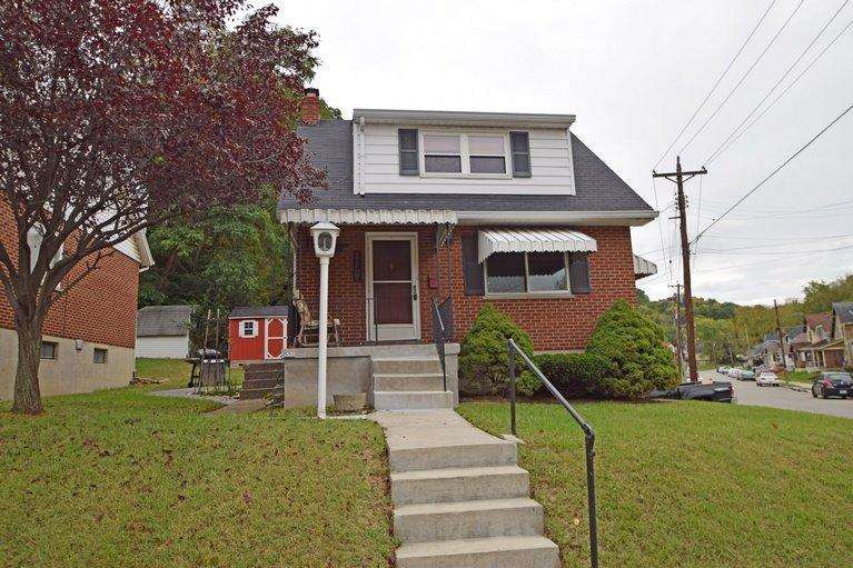 Photo 1 for 551 Taylor Ave Bellevue, KY 41073