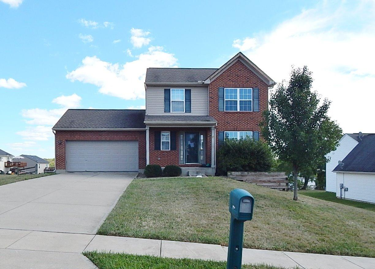 Photo 1 for 1251 Culpeper Ct Independence, KY 41051