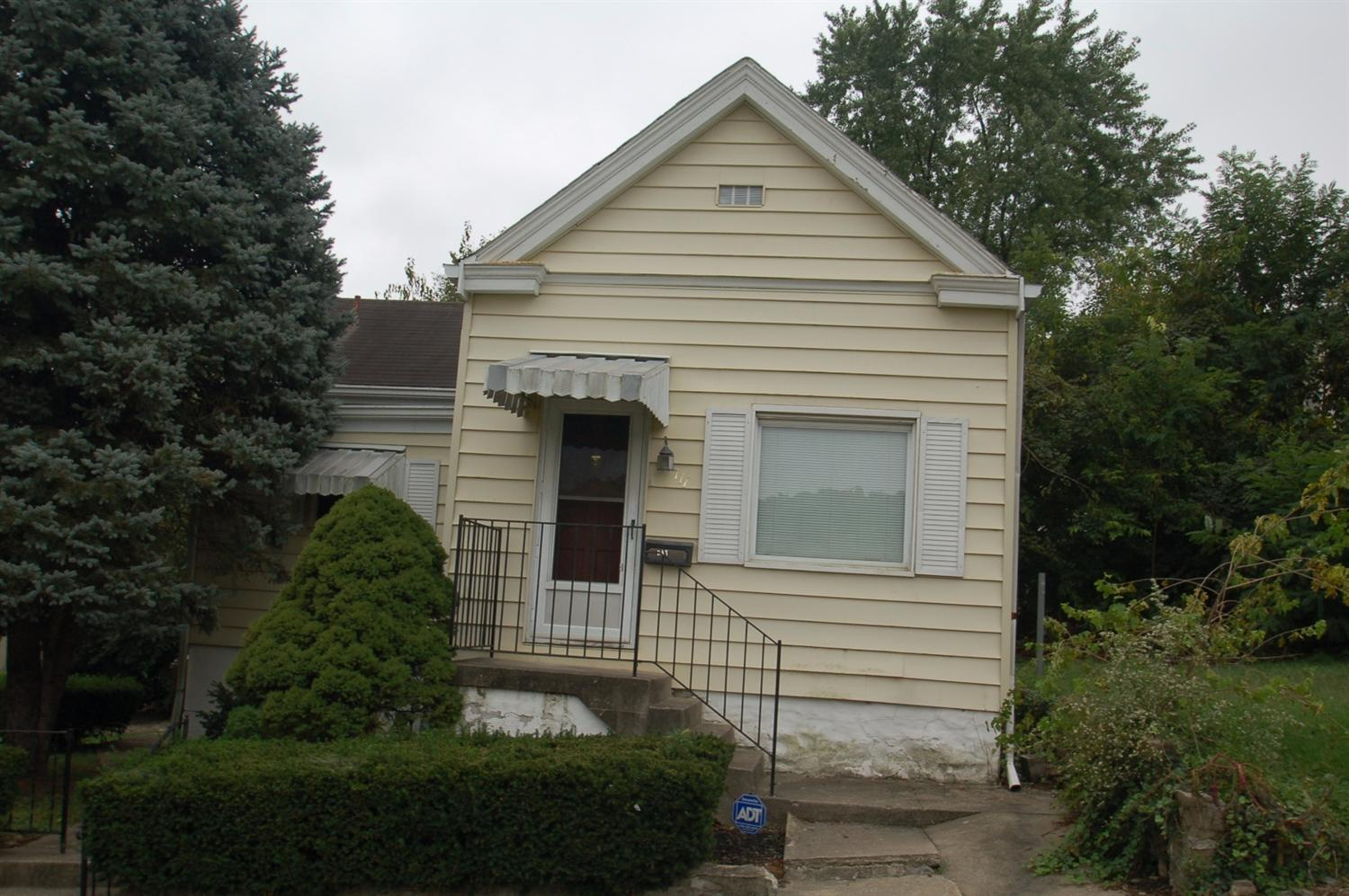 real estate photo 1 for 711 W 12th St Covington, KY 41011