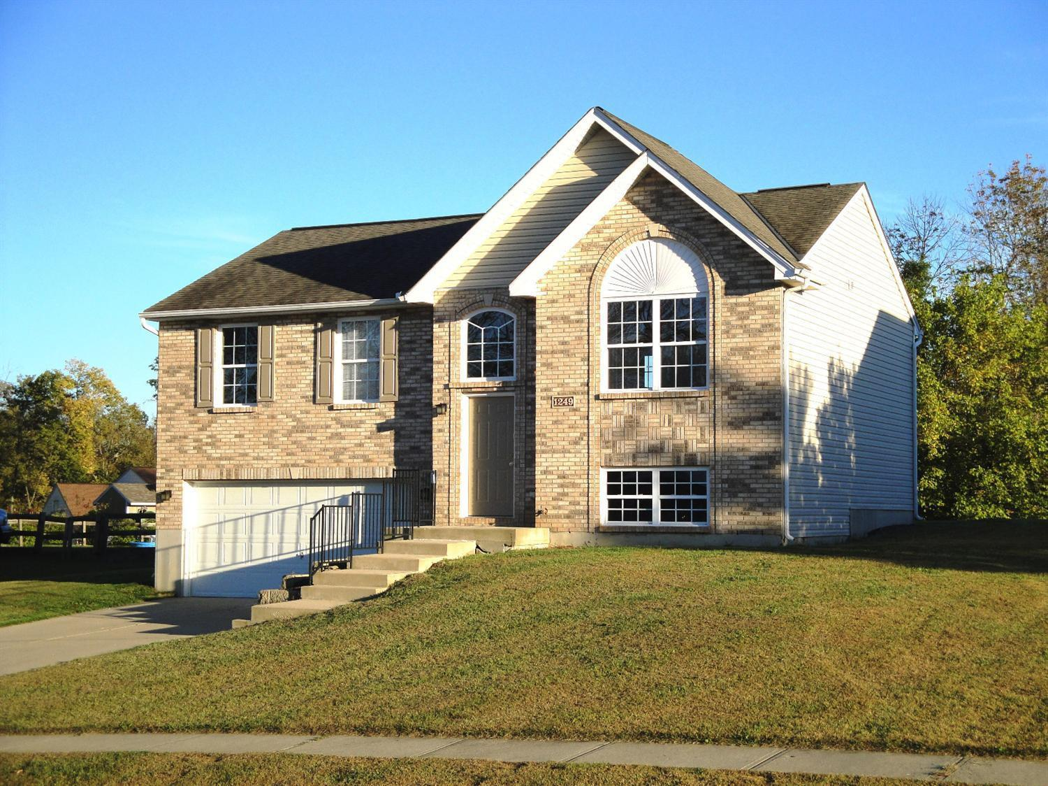 real estate photo 1 for 1249 Cannonball Way Independence, KY 41051