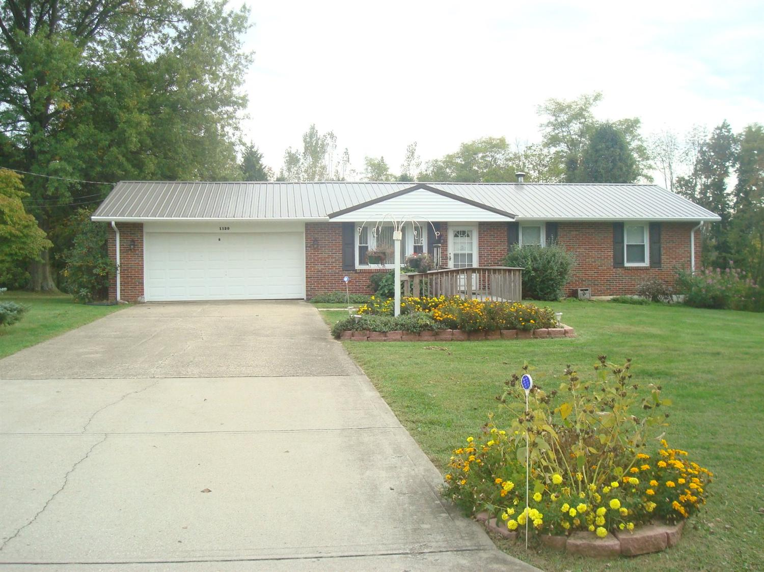 real estate photo 1 for 1130 Violet Rd Crittenden, KY 41030