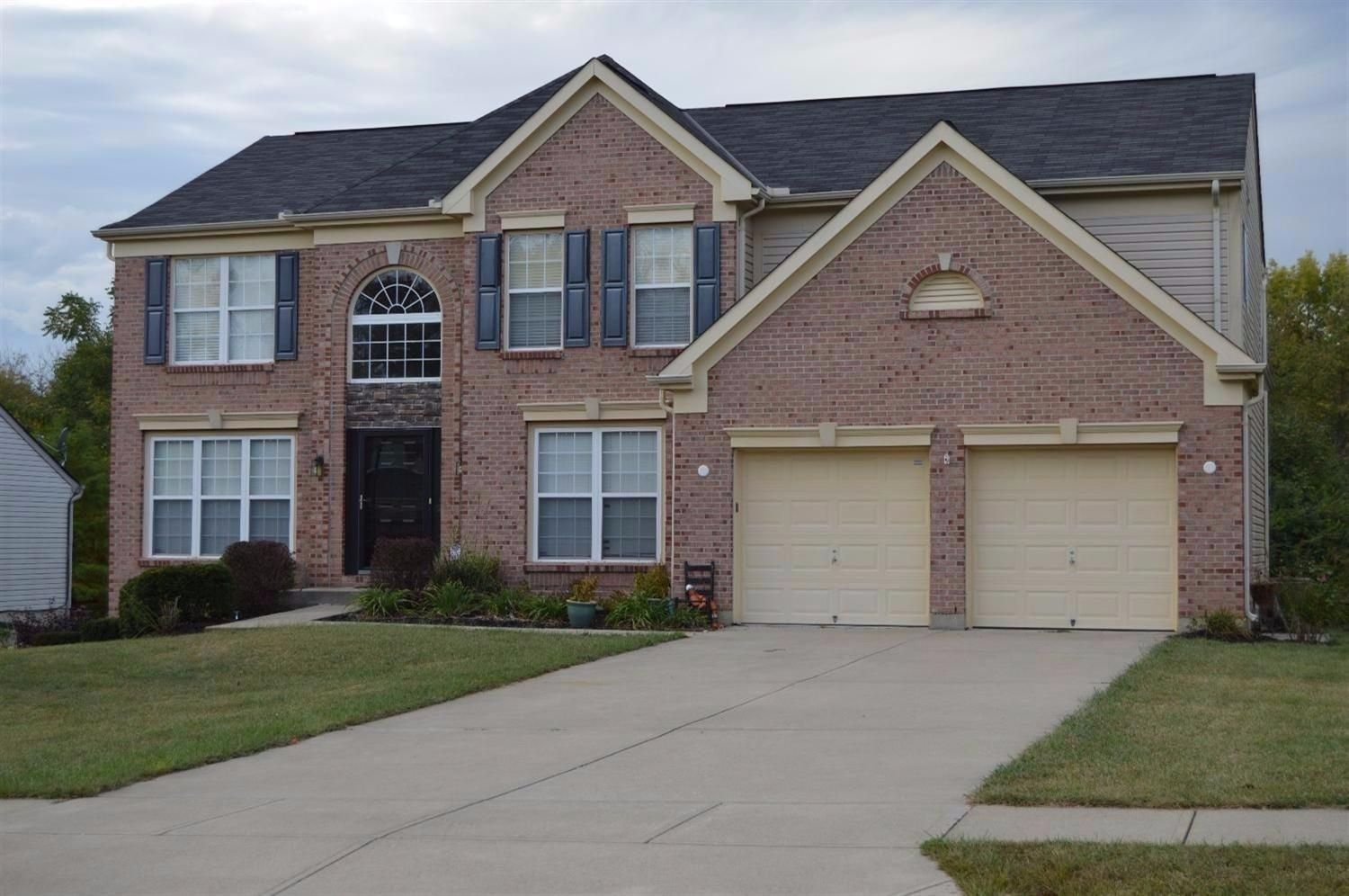 real estate photo 1 for 10307 Meadow Glen Dr Independence, KY 41051