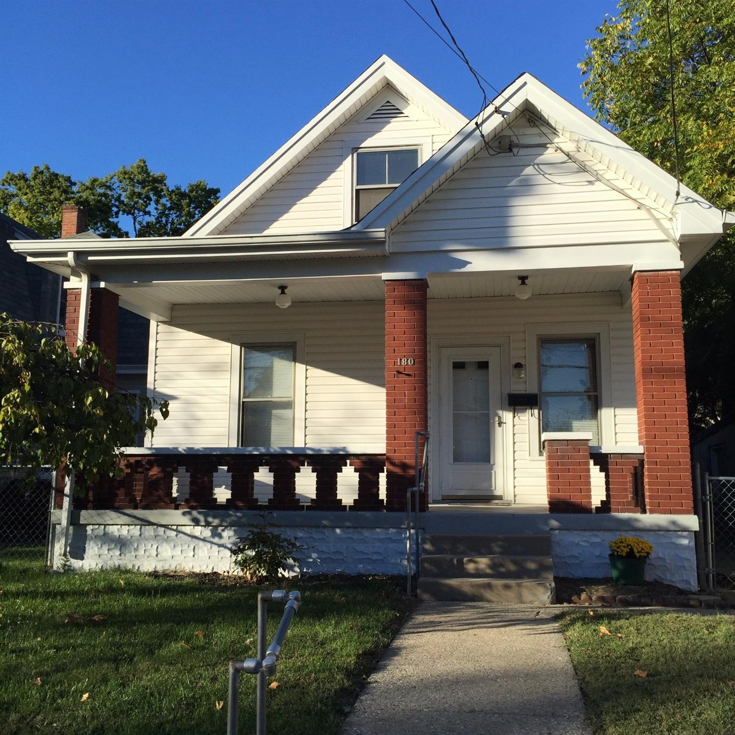 real estate photo 1 for 180 E 43rd St Covington, KY 41015
