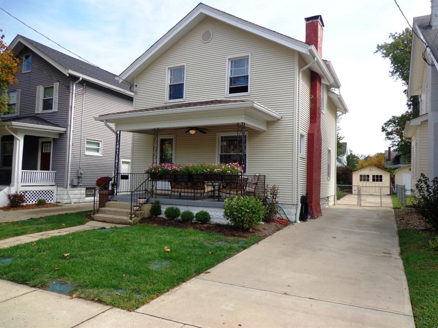 real estate photo 1 for 3148 Clifford Ave Covington, KY 41015