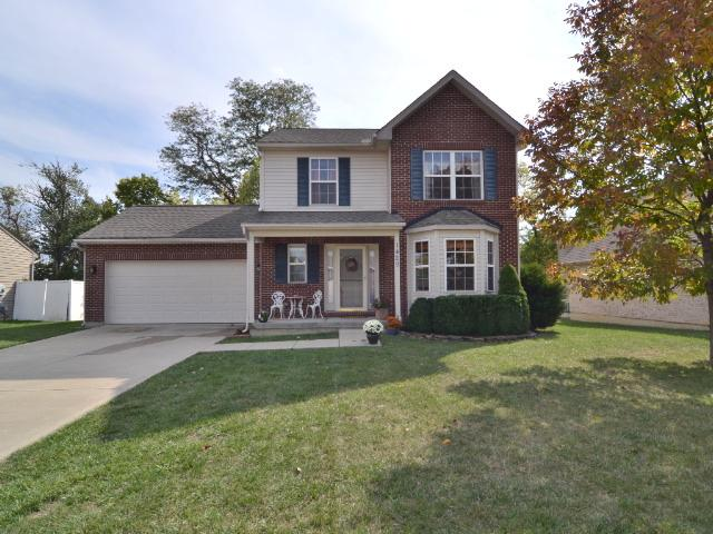 real estate photo 1 for 1429 Urlage Dr Burlington, KY 41005