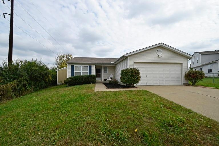 real estate photo 1 for 3006 Declaration Dr Hebron, KY 41048