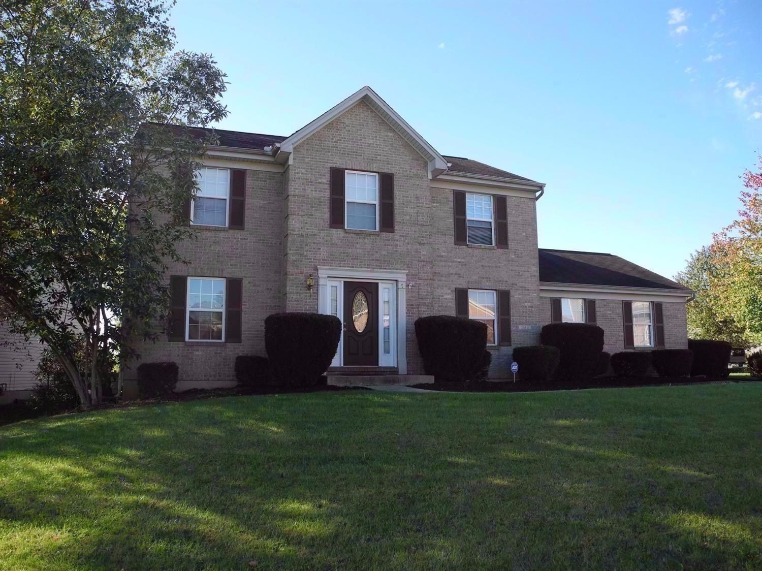 real estate photo 1 for 7413 Big Horn Ct Burlington, KY 41005