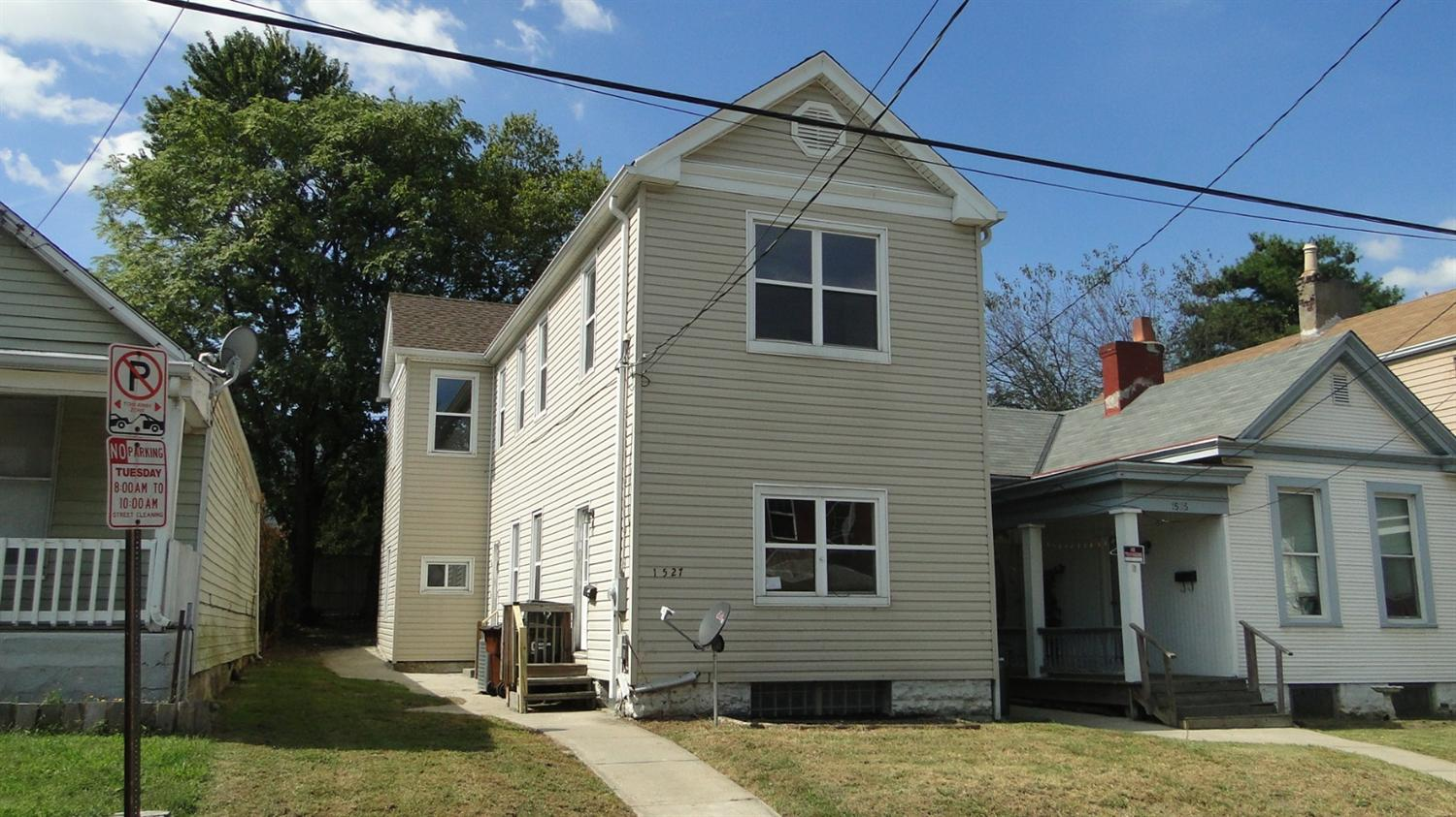 real estate photo 1 for 1527 Eastern Ave Covington, KY 41014