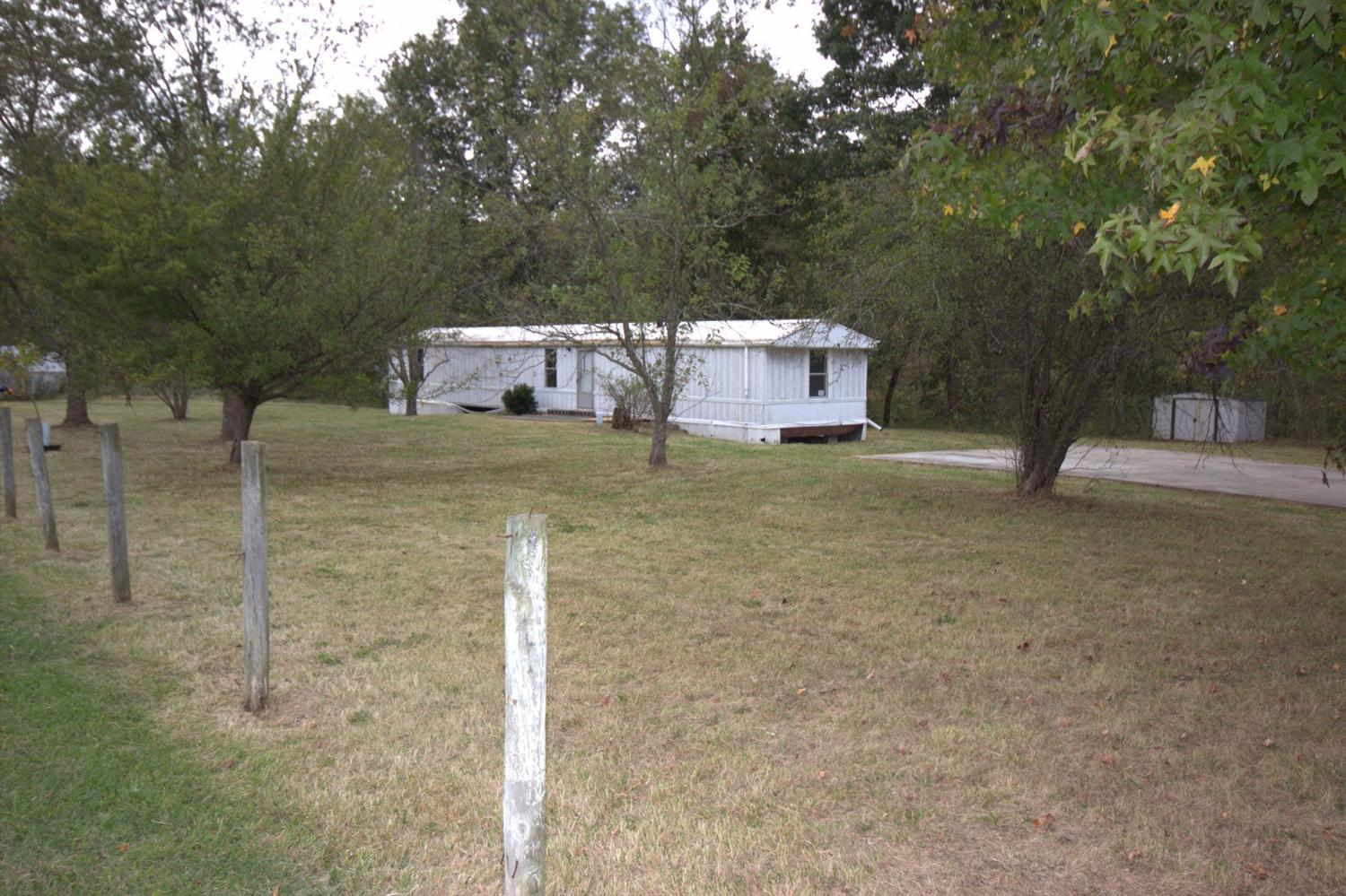 real estate photo 1 for 490 S Fork Rd Verona, KY 41092