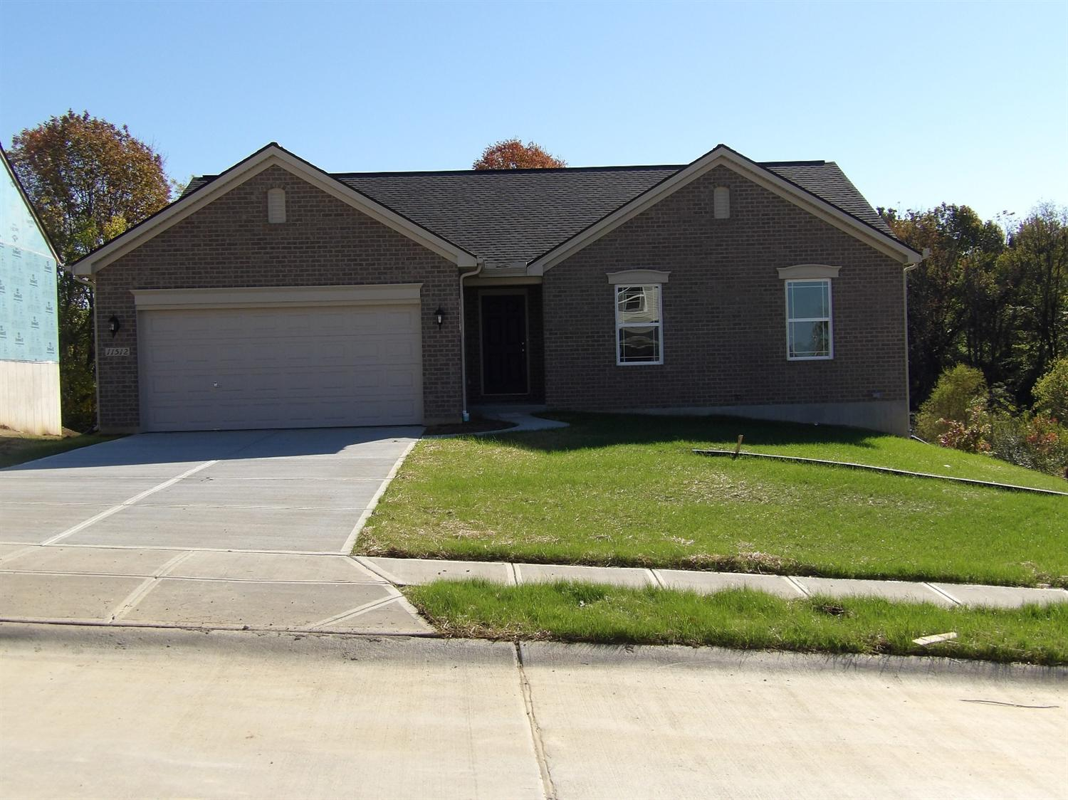 real estate photo 1 for 11512 Ridgetop Dr, 10RT Walton, KY 41094