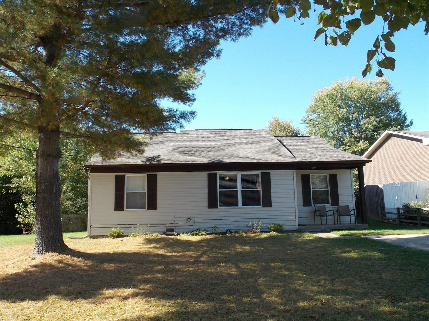 Photo 1 for 6513 Rosetta Dr Burlington, KY 41005