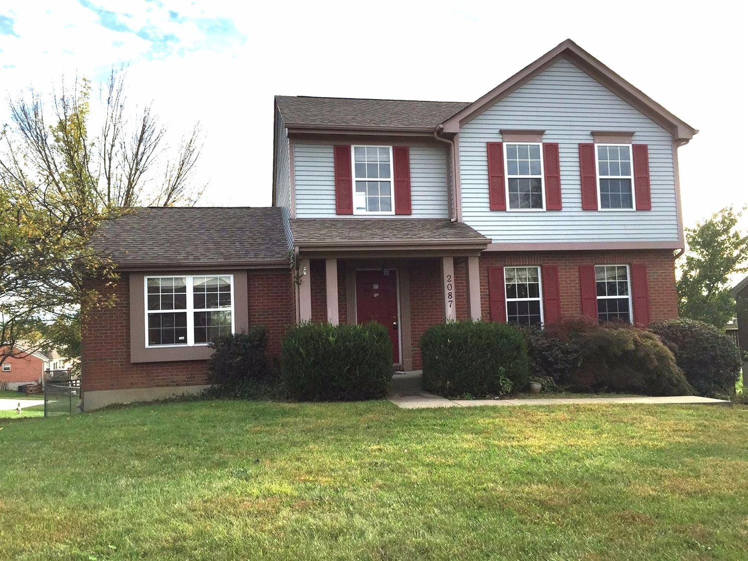 real estate photo 1 for 2087 Hartland Blvd Independence, KY 41051