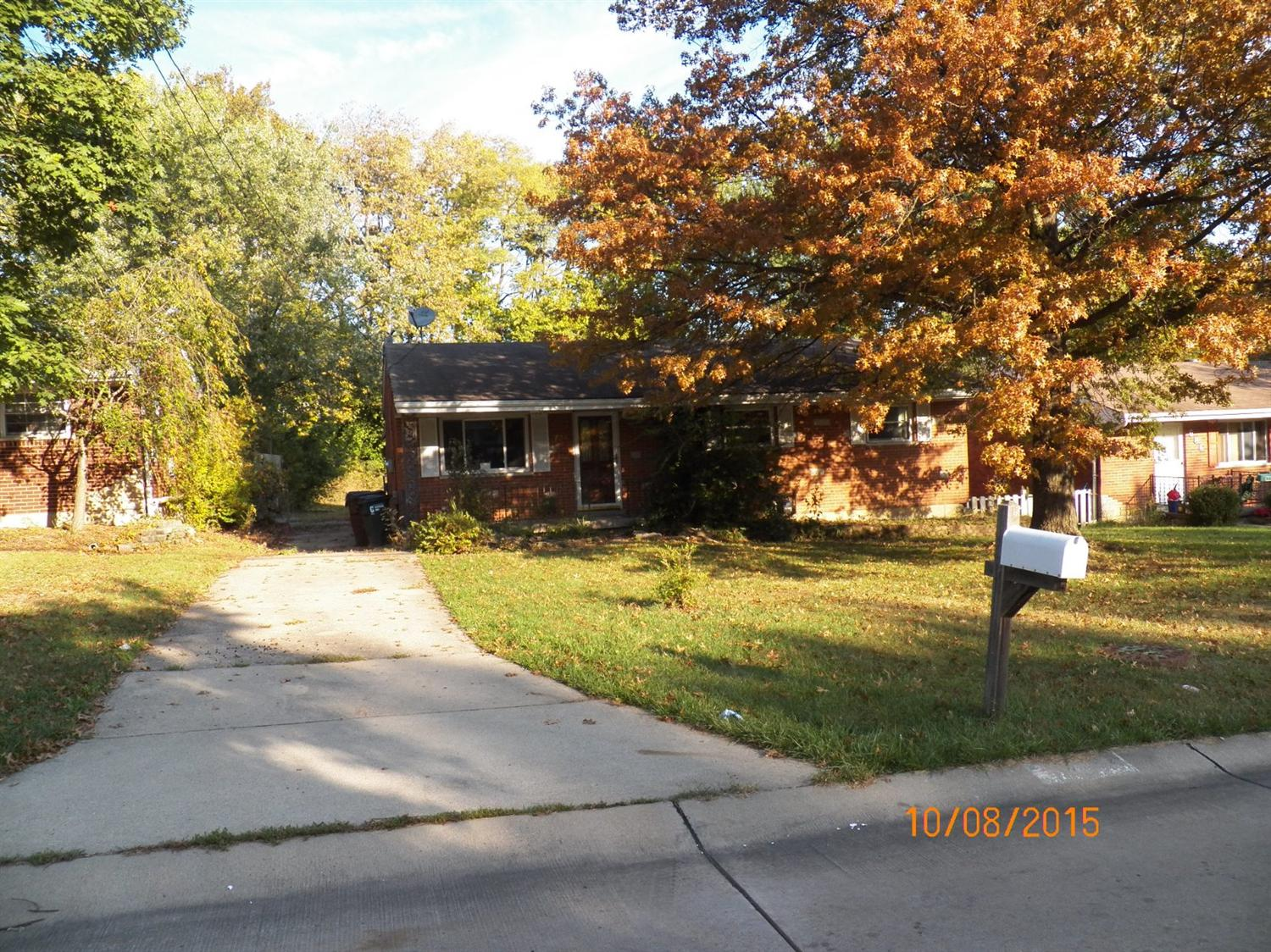 Photo 1 for 724 MOnte Ln Covington, KY 41011