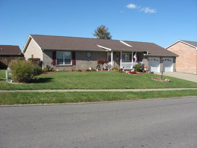 real estate photo 1 for 110 Waller Dr Crittenden, KY 41030