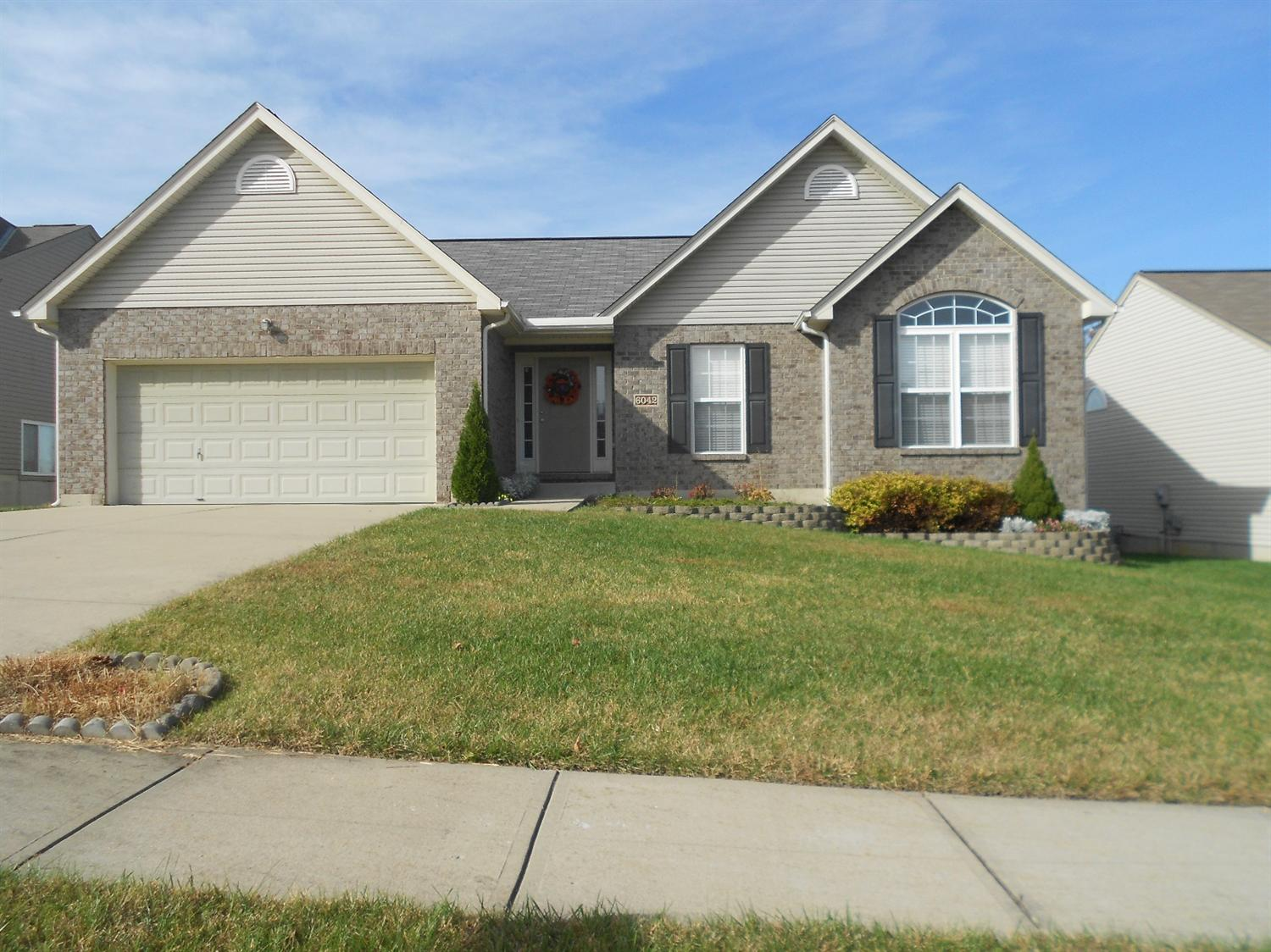 Photo 1 for 6042 Ethan Dr Burlington, KY 41005