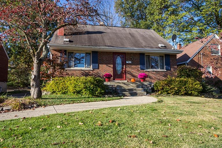 real estate photo 1 for 103 Yancey St Lakeside Park, KY 41017